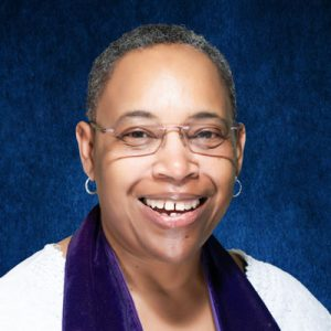 Arleen King, RScP