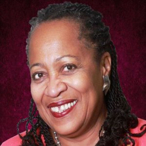 Reverend D. Jacquelyn Edwards