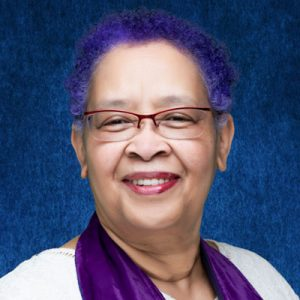 Helen Anderson RScP, Emeritus