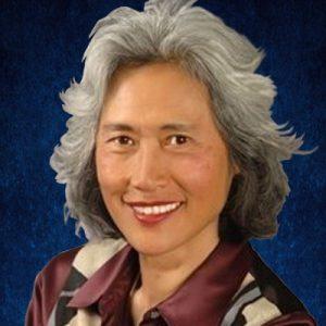 Dr. Cynthia Chang, RScP