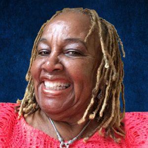 Reverend Badia Cooper