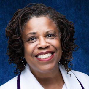 Lynne Daniels, RScP