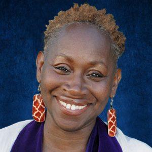 Tina Bathsheba Harambe, RScP