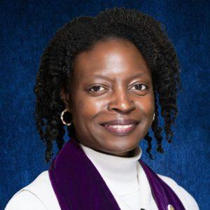 Carol Johnson Williams, RScP