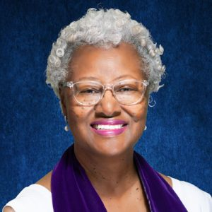Brenda King-Randle, RScP, Emeritus