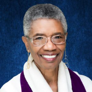 Evelyn Wesley, RScP, Emeritus
