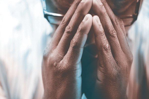 After Sunday Service Prayer