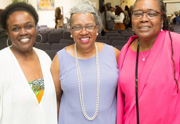 Women's Loving Heart Empowerment Circle